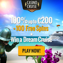 Casino Cruise (NEW)