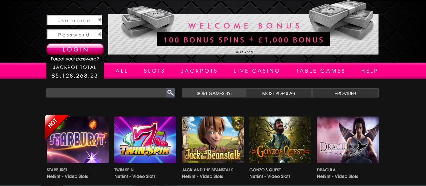 casino deposit minimum 10 euros
