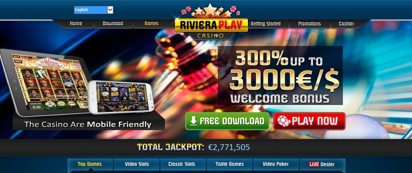 top 10 online casino offers