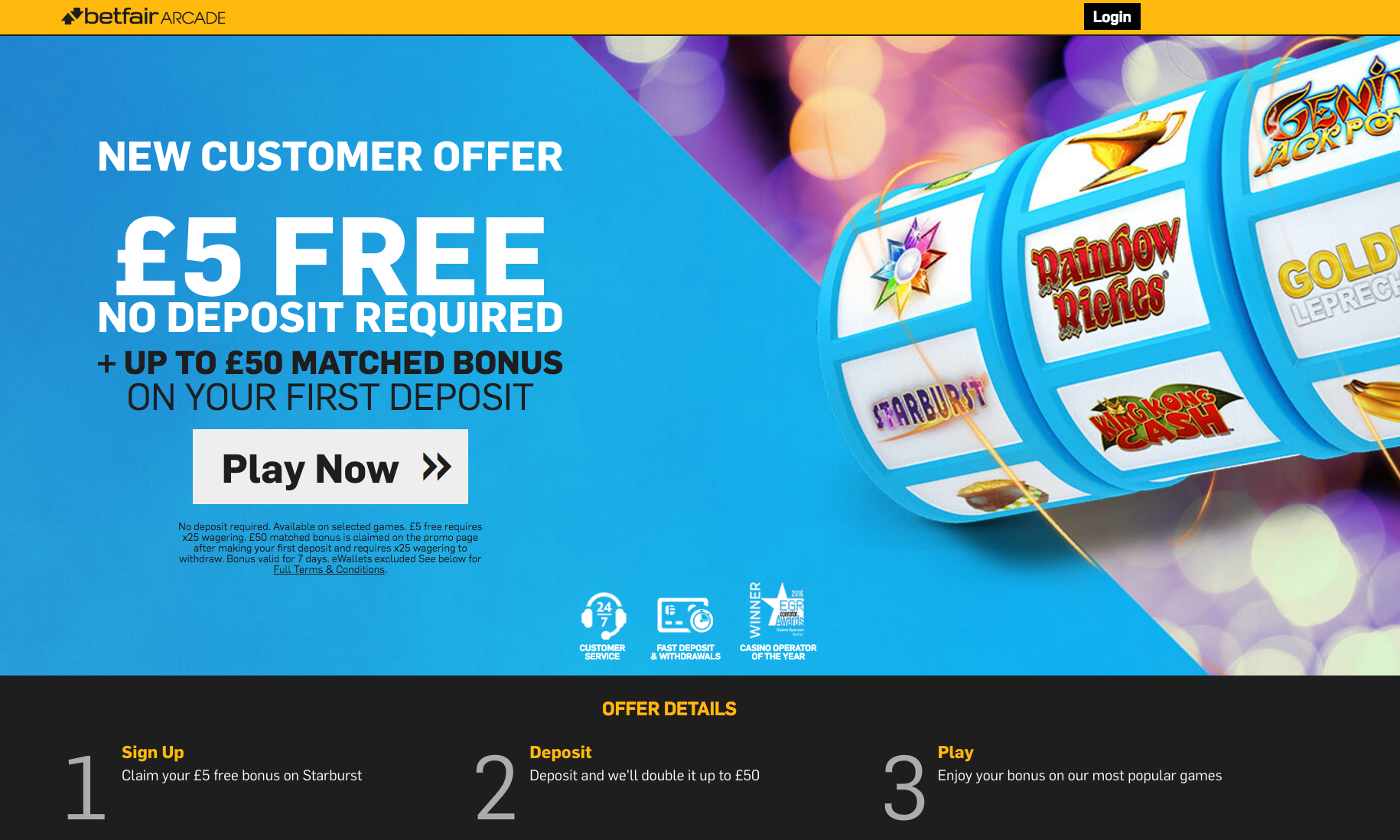 Visa Online Casinos Guide From Casino.com Ireland