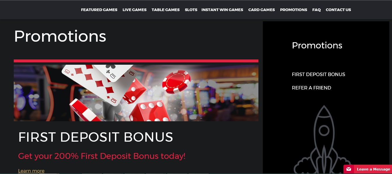 free online casino no deposit required payment methods
