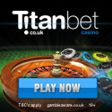 Titanbet UK Casino