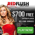 Red Flush Casino (NEW)