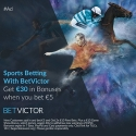 BetVictor Bet